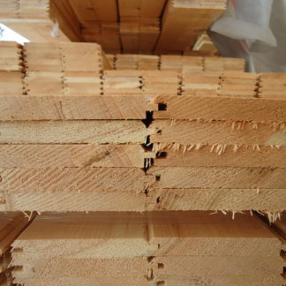 Имитация бруса из кедра