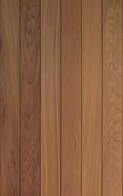 Вагонка из Канадского кедра